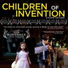 Children of Invention Logo